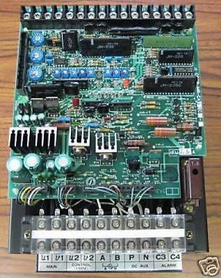 Yaskawa Cpcr-mr02c Servopack Servo Drive Cpcr-mr-02c Cpcrmr02c