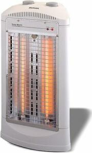 Holmes  Quartz electric Room heater 1500watts ,perfect condition