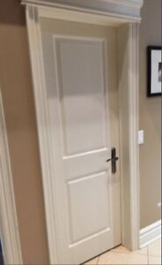 ***INTERIOR DOORS - W/ITALIAN HARDWARE***