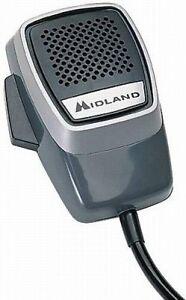 Midland 2001 3001 4001 Original Microphone