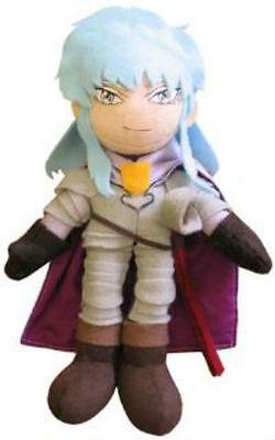Berserk Griffith Doll Plush *NEW*