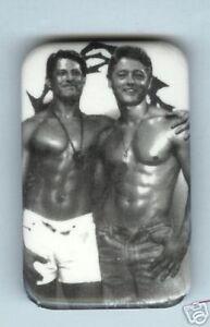 Al Gore Gay 109