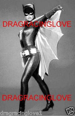 "Gorgeous Yvonne Craig ""BatGirl"" 1960s TV ""LEGGY"" ""Pin-Up"" PHOTO! (#4)"