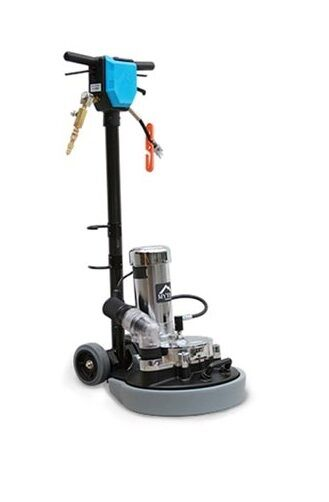 """Mytee T-REX Rotary Carpet Extractor 15"""" Total Rotary Extractor Power Wand"""