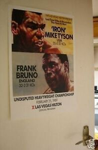 Mike-Tyson-Frank-Bruno-First-Fight-Repro-Poster-1