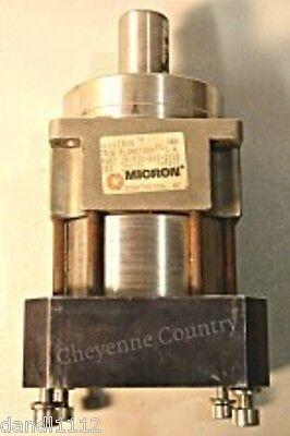 Micron Gearhead Accutrue Planetary 34-510-882-2318
