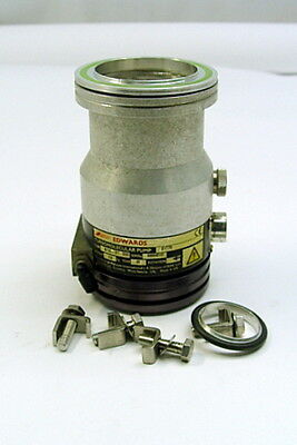 Boc Edwards Ext70 Turbomolecular Turbo Vacuum Pump B722-01-000