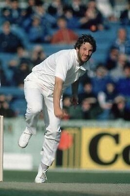 Ian Botham Cricket Legend #1 10x8 Photo