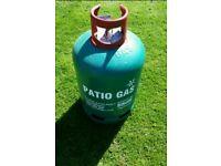 Calor 13kg patio gas bottle