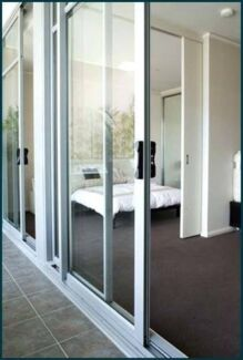 GLASS REPAIRS AND GLAZING **CHEAPEST PRICES** QUALIFIED GLAZIER