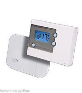 Salus thermostat