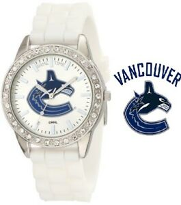 Brand new Gamezone Vancouver Canuck Watch