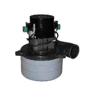 Vacuum Motor 36 Volt 3 Stage Fits Minuteman 320 380 Part 740228