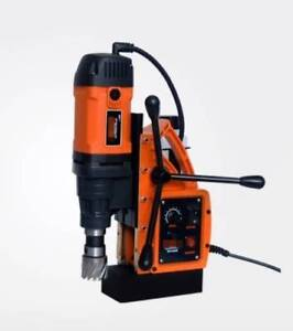 Magnetic Base Power Drill 32mm Heavy-Duty Beenleigh Logan Area Preview