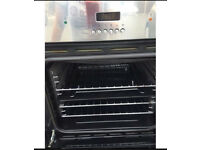 Baumatic fan oven