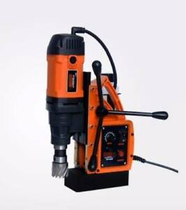 Magnetic Base Power Drill 42mm Heavy-Duty Beenleigh Logan Area Preview