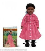 American Girl Doll Addy Books