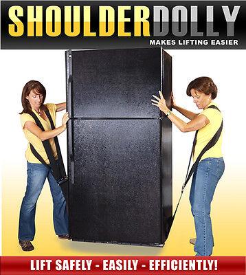 Shoulder Dolly