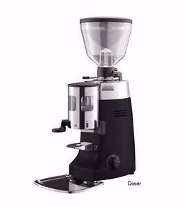Brand New Mazzer Kony Commercial Coffee Grinder + 1 yr Warranty Marrickville Marrickville Area Preview