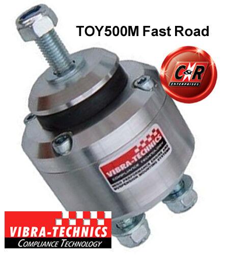 Toyota JXE10 (1G-FE) Vibra Technics Fast Road Engine Mount TOY500M