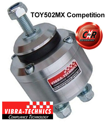 Toyota JXE10 (1G-FE) Vibra Technics Competition Engine Mount TOY502MX