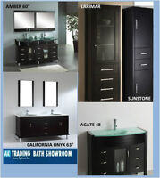 LINEN TOWEL CABINET, STAND ALONE CABINET