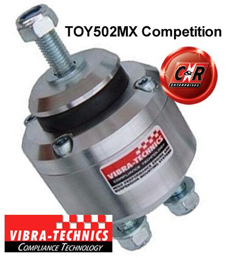 Toyota Lexus IS200 Vibra Technics Competition Engine Mount TOY502MX