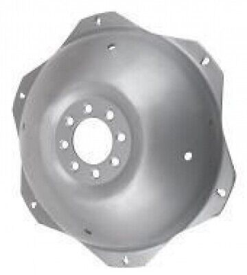 Rim Center - Rear Wheel 28 32 With 8 Hole Fits Ford Fits Massey Ferguson
