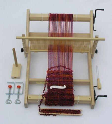Emilia 13 inch Loom by Glimakra