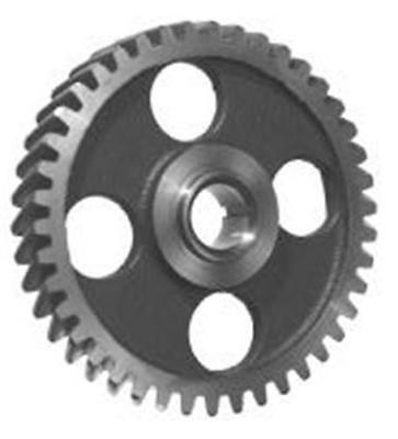 Ford Naa 600 601 700 800 801 2000 4000 4cyl Tractor Eng Camshaft Gear Eaf6256m