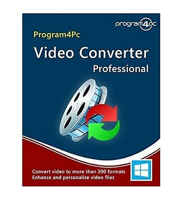 Program4PC Video Converter , Convert AVI , MPEG , Video formats (Convert Video Avi Mpeg)
