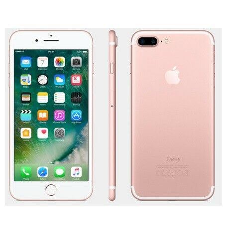 """Apple iPhone 7 - 32GB 128GB 256GB GSM """"Factory Unlocked"""" Smartphone All Colors*"""