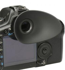 Hoodman-HoodEYE-H-EYEC18G-X-Large-Pro-Rubber-Eyecup-for-most-Canon-EOS-DSLRs