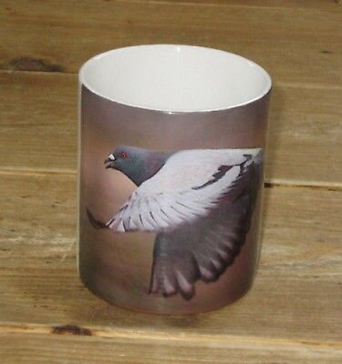 Pigeon Fancying Racing Flying Great New MUG