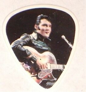 ELVIS-PRESLEY-GUITAR-PICK-68-Special-SEALED-In-Pkg-NEW-FREE-USA-SHIPPING