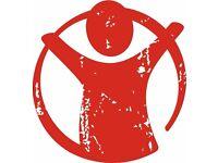 Volunteer with Save the Children! Morningside Road Shop