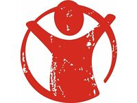 Save the Children Dalry Road Shop - Join Our Volunteer Team!