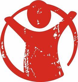 Save the Children Charity Shop - Haddington - Join Our Team!