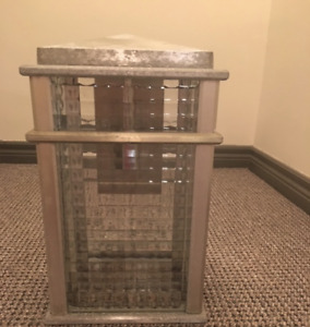 EXTERIOR WALL FIXTURE - MOVING SALE