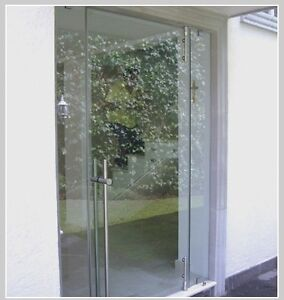 Glass DOORS for home and offices