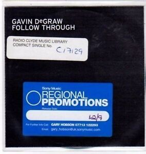 BS836-Gavin-DeGraw-Follow-Through-DJ-CD