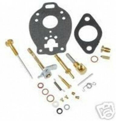 Ferguson To20 To30 Tractor Complete Carb Carburetor Kit For Marvel Schebler C549