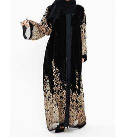 Dubai abayas exclusive islamic clothing