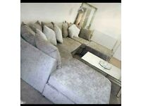 BRAND NEW U SHAPE SOFA AVAILABLE IN STOCK GET BUY FROM US
