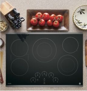 """NEW - 30"""" GE Profile Smoothtop Electric Cooktop"""