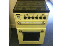 LEISURE VICTORIAN SI 55 cm gas cooker