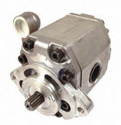 New Zetor Hydraulic Pump 84-420-901 One Year Warranty