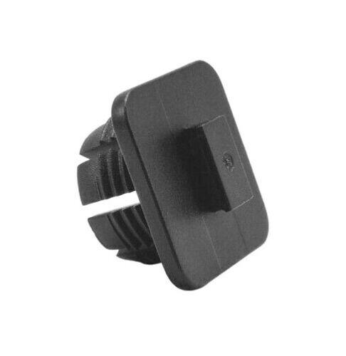 17mm Single-T SBH Head Adapter for Scosche,Bracketron,XM Satellite Radio Holder