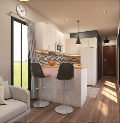 Shipping Container Home For Sale 8x40ft - Or Design Your Own Starts 42500.