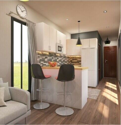Shipping container home for sale 8x40ft - Or Design your own STARTS $42,500.